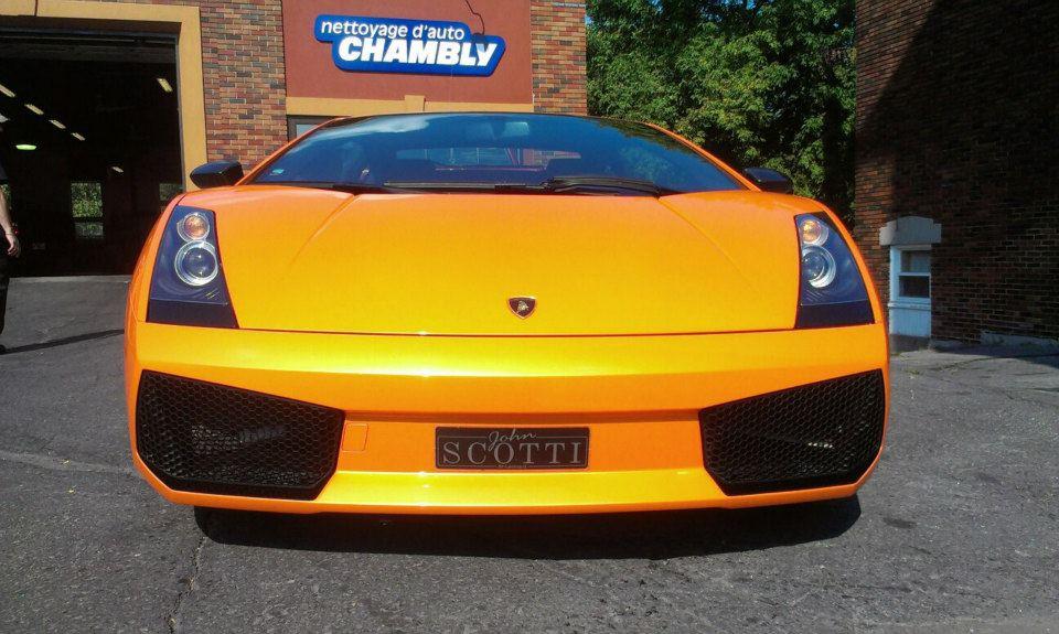 Esthétique automobile Chambly